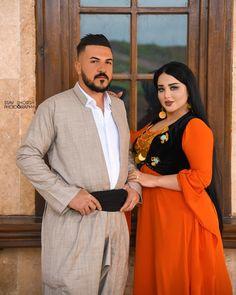Kurdistan Kurdish jli kurdi Girls Fashion Clothes, Girl Fashion, Fashion Outfits, Jli Kurdi, Makeup Tips, Sari, Kurdistan, Couples, Romantic