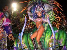 carnaval in brazil.
