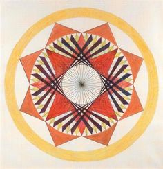 Emma Kunz - Komposition (Nr. 157)