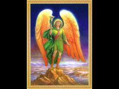 Angyalkommunikáció - Kapcsolatfelvétel Rafael Arkangyallal - YouTube Wicca, Youtube, Videos, Painting, Facebook, Christ, Amor, Health Remedies, Prayers