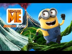 Despicable Me: Minion Rush gets bumped with new areas, costumes and fixes galore! -  Despicable Me: Minion Rush is a popular Windows Phone title, which has been updated a fair few times by Gameloft. Today, we're looking at version 2.1.0.11, which introduces new areas to explore, a brand new costume and overall improvements to make the user experience even more awesome. Ready to learn what's new in this latest release? Check out this change log:  New Jelly Lab area