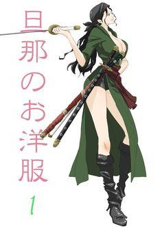 Nico Robin