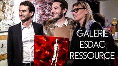 Vente d'oeuvres d'art au profit du Centre RESSOURCE Ecole Design, Plus Tv, Oeuvre D'art, Les Oeuvres, Provence, Centre, Movies, Movie Posters, Films
