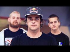Ryan, Kane and Shane Sheckler: Skate Brothers | Part II - YouTube