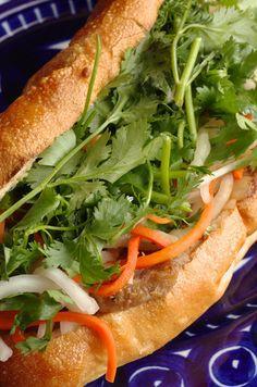 バインミー(高田馬場)ベトナムサンドイッチ