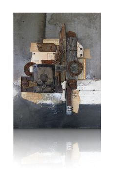 "Twin Banquet 11"" x 14"" 