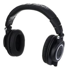 Audio-Technica ATH-M50 X #Thomann