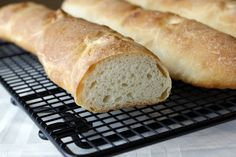 French Baguettes | What Megan's Making