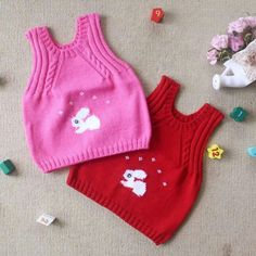 17 Ideas Crochet Bebe Barboteuse For 2019 Baby Knitting Patterns, Knitting For Kids, Baby Vest, Baby Cardigan, Diy Crafts Knitting, Knit Baby Dress, Crochet Videos, Baby Socks, Baby Sweaters