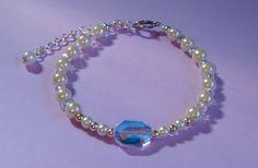 Swarovski crystal bracelet www.facebook.com/sosassyuk