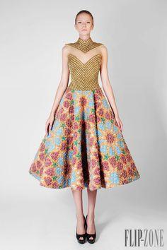 "Rami Kadi ""Un souffle d'Orient"", F/W 2014-2015 - Couture"