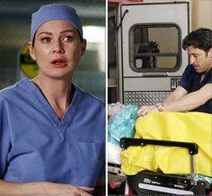 18 Grey's Anatomy  Scenes That Always Make Us Cry