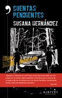 Con el alma prendida a los libros: Cuentas pendientes (Susana Hernández)