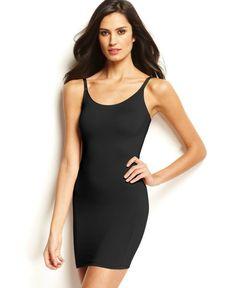 a6cffa4984b NWT Spanx Women s Hollywood Socialight Slip 2351 Size L  fashion  clothing   shoes