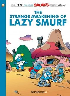Lazy Smurf loves to nap, but this is ridiculous! When he wakes up one day after an especially refreshing rest, Lazy discovers that 100 years have gone by and the whole Village has changed--and not for the better. With all these elderly Smurfs hobbling around, no one is young enough to do the chores except Lazy himself, and work is not his strong suit. But something isn't quite right, and once Lazy discovers the truth behind this caper, disaster--and Gargamel--isn't far behind!