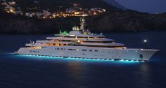 The Most Insane Yachts on this Planet See more at http://kindofviral.com