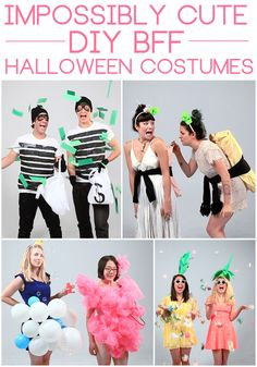 Impossibly%20Cute%20DIY%20BFF%20Halloween%20Costumes