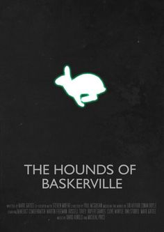 The nounds of Baskerville