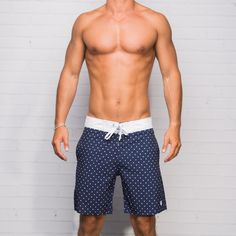 Men Swimwear - Best Quality, Over 300 designs, Fair Price Get ready for summer with DCK. Choose from our limited edition swim shorts Men's Swimsuits, Swimwear, Surf Style, Men's Style, Mens Boardshorts, Swim Shorts, Men's Shorts, Man Swimming, Athletic Wear