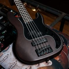99 Best Basses and Guitars images in 2019 | Bass guitars