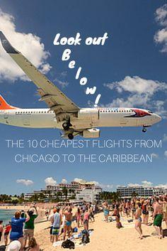 35 best deals from chicago images best flight deals round trip rh pinterest com