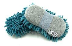 Deluxe Sponge - Apparel - Towels Posh Puppy Boutique