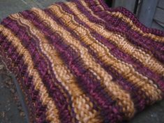 UpCountry Cowl - a free pattern Free dl