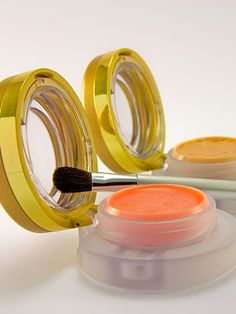 DIY Beauty Products & Makeup