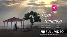 Watch Haal E Tamanna full video on YouTube. Stay tuned...https://youtu.be/eQKv-_HMicI  Together Forever ❤️❤️❤️  #HaalETamanna #yuvati #yuvatimusic #love #music