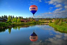 RE/MAX has the largest corporate hot air balloon fleet in the world, with over 90 hot air balloons.   #remax #global #property If you're looking for a realtor in #Ottawa, visit RoseanneFreedman.com #ottawarealestate