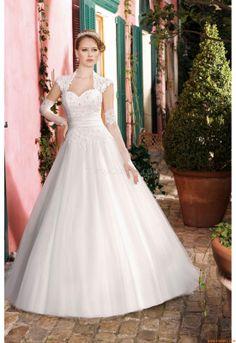 Vestidos de noiva Miss Kelly MK 141-48 2014