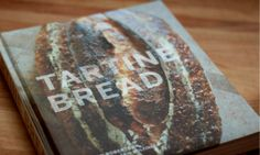 Recommended Read: Tartine Bread