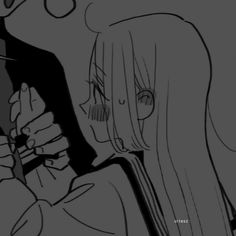 Couples Anime, Anime Couples Drawings, Couple Drawings, Cute Anime Profile Pictures, Matching Profile Pictures, Cute Anime Pics, Friend Anime, Anime Best Friends, Deidara Wallpaper
