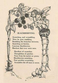 Faeries and Little Folk: Peg Maltby's Fairy Folk Nursery Rhymes Poems, Old Poetry, Best Friend Poems, Kids Poems, Vintage Fairies, Fairy Art, Pretty Words, Book Of Shadows, Conte