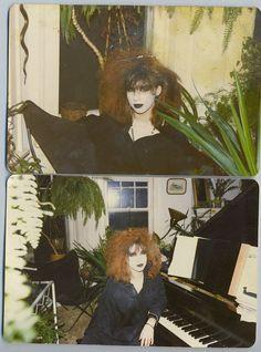 80s Goth, 80s Punk, Punk Goth, Vintage Goth, Victorian Goth, Blitz Kids, Goth Bands, Riot Grrrl, New Romantics