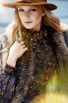 #fedora #fall #fashion