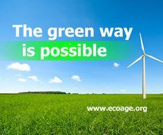 Ecoage, ambiente ed energia rinnovabile