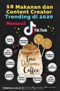 Food Trend 2020 Indonesia