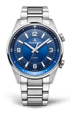 Jaeger-LeCoultre Polaris AutomaticStainless Steel