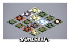 World-o-Walls Map 1.10.2/1.9.4/1.8.9 - minecraft adventure maps : For more updates or contact: ...  #adventure #maps | http://niceminecraft.net/category/minecraft-maps/