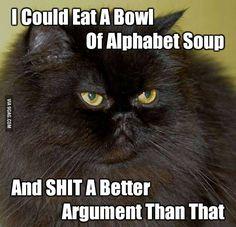 Eat a bowl