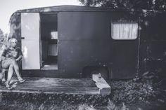 My house the caravan - New Zeeland Credits - Ruth Borgjford