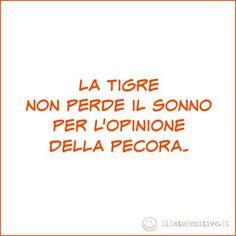 Il Lato Positivo  #IlLatoPositivo.it  #aforismi