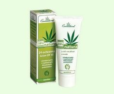Strong Moisturizing Cold Weather Cream by CANNABIS-COSMETICS. $14.90. Active skin protection against cold, wind, UV radiation and premature ageing. Noticeably reduces skin dryness, cold sores and rashes in bad weather conditions. NATURAL PRODUCT. Strong Moisturizing Cold Weather Cream. Made in Europe. WE SELL HERE A FURTHER 56 PRODUCTS HEMP COSMETICS, JUST CLICK ON OUR LOGO CAN-COSMETICS/CANNADERM !!!. Strong Moisturizing Cold Weather Cream from pure Cannabis oil and sh...
