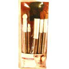 Cosmetic Brushes 5 Pcs Set --- http://bizz.mx/104o