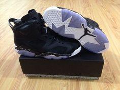 #AirJordan VI Oreo 2014 #sneakers