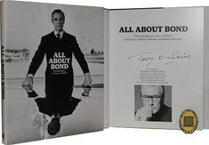 all about bond photographs by terry o'neill - Google zoeken