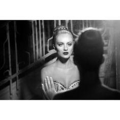 "Yannis Koschel  Abschlussarbeit - Serie ""Waldlust""  Insta: @greenstudio_fotografie  Fb: Green Studio Fotografie - Yannis Koschel  Web: www.greenstudio-photo.com __________________________ #lazi #laziphotodesign #photooftheday #professional #photography #design #school #academy #students #instagood #nofilter #lighting #experiment #aesthetic #emotions #people #person #portrait #flashlight #portraitpage #hotel #waldlust #freudenstadt #bnw_of_our_world #top_bnw #bw_lovers #bw_photooftheday…"