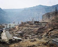 The Sochi Project: VII - Onvrede door onrecht.