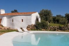 Casas Caiadas in Arraiolos, Portugal – add it to your summer shortlist